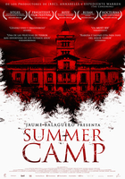 "FILMAX Y WUAKI.TV ESTRENAN ""SUMMER CAMP"" EN CINES E INTERNET"