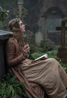 """MARY SHELLEY"" TRAILER OFICIAL YA DISPONIBLE"