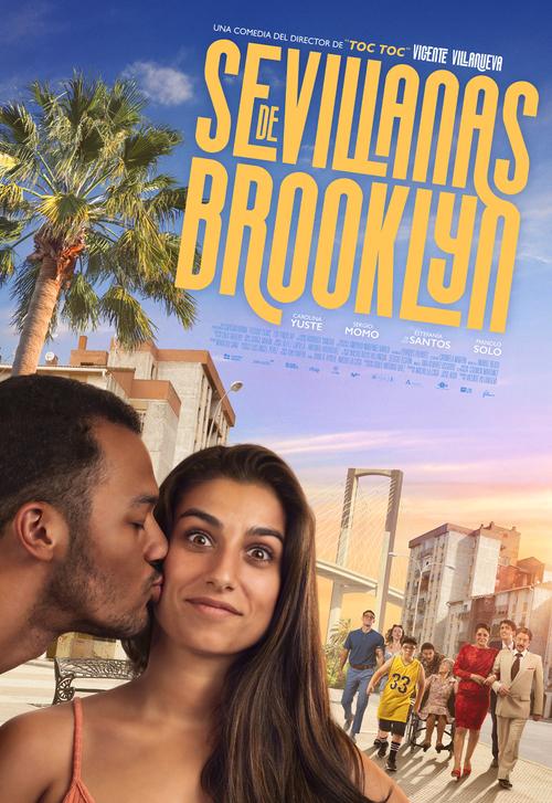 Filmax | SEVILLANAS DE BROOKLYN