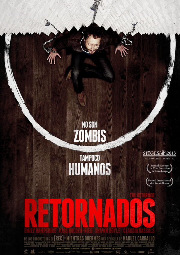 RETORNADOS (THE RETURNED)